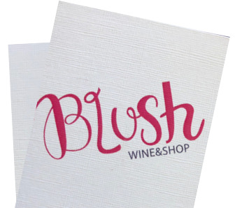 Ресторан Blush Wine Bar